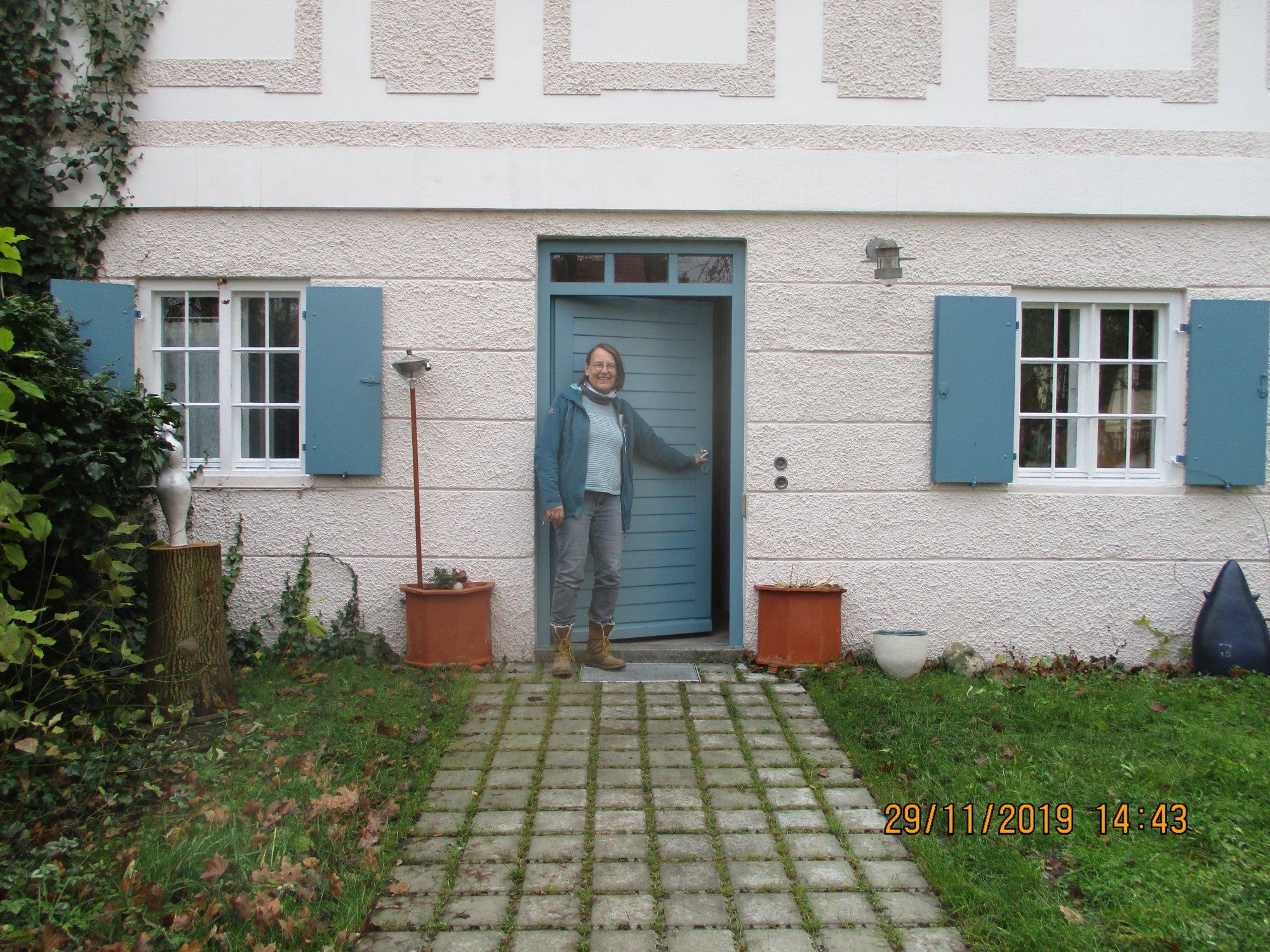 St.-Peter-Strasse 1 in Dachau